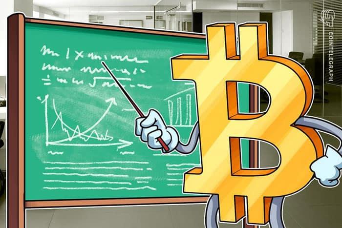 Nghiên cứu: 1 giờ sáng UTC là thời gian biến động lớn nhất của Bitcoin