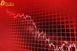Giá Bitcoin giảm dưới ngưỡng 10000 USD lần thứ hai trong tháng 7