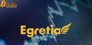"""Egretia (EGT) đang tạo ra """"mùa altcoin"""" của riêng nó với mức tăng 13.000%"""