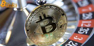 """""""Phố Wall là người điều khiển công cụ cờ bạc Bitcoin"""""""