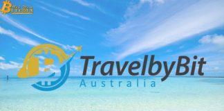 Đặt vé máy bay và khách sạn bằng tiền điện tử với ứng dụng TravelbyBit của Binance