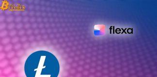 Ứng dụng Spedn của Flexa hỗ trợ Litecoin