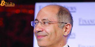 Tỷ phú Alan Howard ra mắt liên doanh quản lý quỹ tiền điện tử trị giá 1 tỷ USD