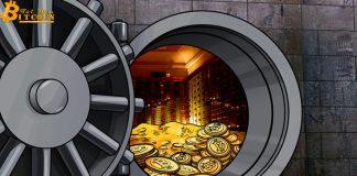 Khách hàng của Bakkt có thể bắt đầu gửi tiền vào kho từ ngày 6 tháng 9