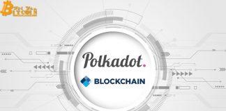 Ví blockchain hỗ trợ Polkadot