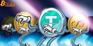 Tether lên kế hoạch phát hành CNHT - một đồng stablecoin được hỗ trợ bởi Nhân dân tệ