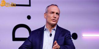CEO Booking.com: Tiền điện tử sẽ tiếp tục phát triển mạnh ở bên ngoài nước Mỹ