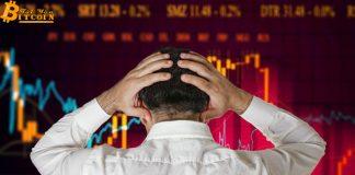 """Nhà đầu tư Bitcoin đang thể hiện tâm lý """"sợ hãi tột độ"""""""