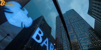 Barclays cắt đứt quan hệ với sàn giao dịch tiền điện tử Coinbase?