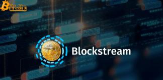 Blockstream ra mắt cơ sở khai thác bitcoin