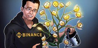 Binance Coin tăng vọt 12% sau khi KYC bị rò rỉ