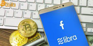 Libra giúp Bitcoin tăng tốc 3 năm tới tương lai