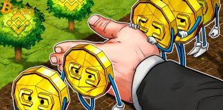 Binance hủy niêm yết 30 cặp coin, bao gồm cả các token từ nền tảng IEO Launchpad