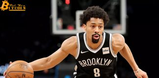 Ngôi sao bóng rổ NBA chuyển đổi hợp đồng trị giá 34 triệu USD thành một khoản đầu tư tiền điện tử