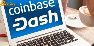 Coinbase Pro niêm yết DASH