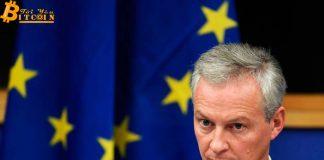 Pháp kêu gọi châu Âu ra mắt 'EuroCoin' kỹ thuật số riêng để cạnh tranh với Libra