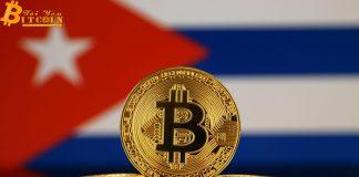 Người dân Cuba đang sử dụng Bitcoin để tiếp cận nền kinh tế toàn cầu