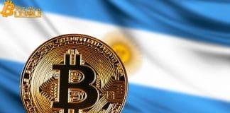 Giá Bitcoin vượt $12.500 tại Argentina trong bối cảnh hỗn loạn kinh tế