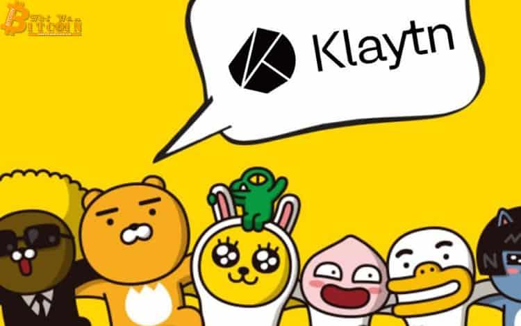 Kakao có kế hoạch niêm yết token Klay trên sàn giao dịch Trung Quốc