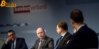 Hiệp hội hơn 200 ngân hàng tư nhân Đức kêu gọi ra mắt đồng euro kỹ thuật số
