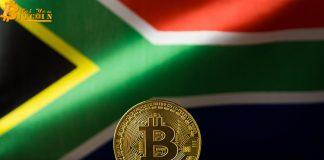 Khối lượng giao dịch tiền điện tử P2P tăng 2800% ở Nam Phi
