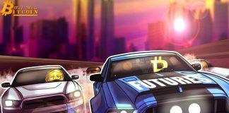 Volume tương lai Bitcoin của Bakkt tăng vọt 260% để giao dịch 11 triệu USD trong 24 giờ