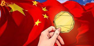 """Tiền điện tử của Trung Quốc đang """"làm mưa làm gió"""" trên thị trường sau tuyên bố của ông Tập"""