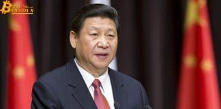 """Chủ tịch Tập Cận Bình: Trung Quốc phải """"dẫn đầu thế giới"""" về Blockchain"""
