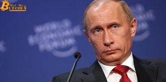 CEO Binance: Tổng thống Nga Putin là người có ảnh hưởng lớn nhất trong không gian Blockchain