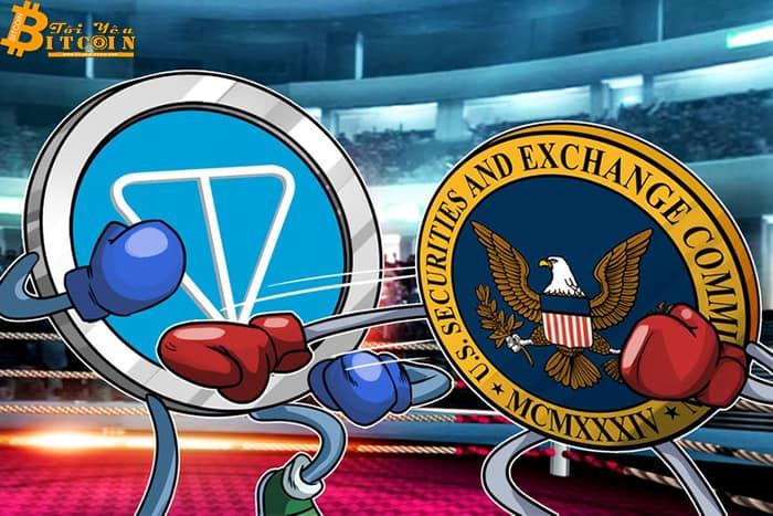 Tòa án New York hoãn phiên điều trần của Telegram về TON sang năm 2020
