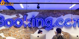 Booking Holdings rời khỏi Hiệp hội Libra của Facebook