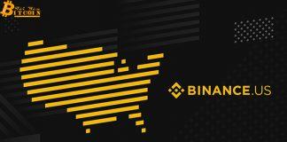 Binance.US niêm yết Chainlink (LINK) và Ravencoin (RVN)