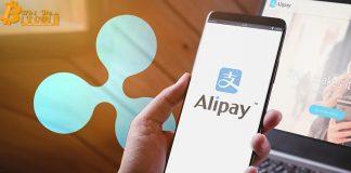 Đối tác của Ripple Finablr hợp tác với Alipay để triển khai thanh toán xuyên biên giới