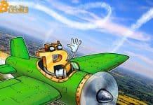 """Giá Bitcoin trở lại trên mức 7.500 USD, thị trường tiền điện tử đang chuẩn """"sắc xanh"""""""