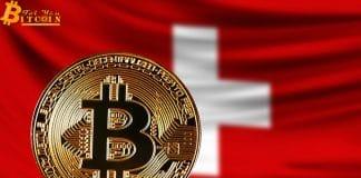 65.000 nhà bán lẻ Thụy Sĩ sẽ sớm có thể chấp nhận Bitcoin