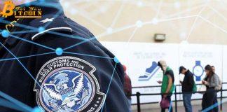 Cục Hải quan Hoa Kỳ sử dụng công nghệ blockchain để theo dõi nhập khẩu dầu