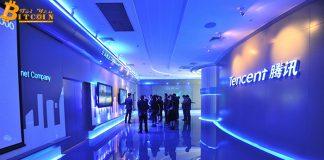 """Gã khổng lồ Internet Trung Quốc Tencent mở """"ngân hàng ảo"""" sau khi được Hồng Kông cấp giấy phép"""