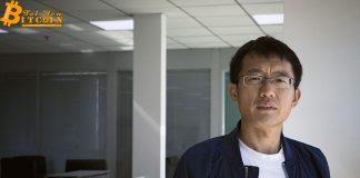 Cảnh sát Trung Quốc bắt giữ cựu nhân viên Bitmain