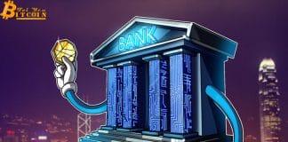 Hồng Kông đẩy mạnh nghiên cứu về tiền tệ kỹ thuật số của Ngân hàng Trung ương