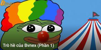 """BitcoinVN """"bóc phốt"""" CEO Bvnex, tốc cáo mạo danh COO và dùng danh tiếng BitcoinVN bất hợp pháp"""
