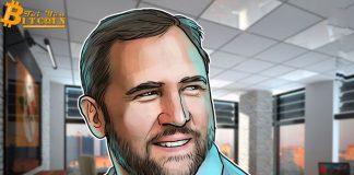 """CEO Ripple: """"99% dự án tiền điện tử hiện tại sẽ về 0"""""""
