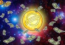 Stellar đốt hơn 55 tỷ token trị giá 4,7 tỷ USD, giá XLM tăng vọt