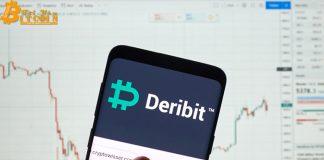 """Deribit hoàn trả 1,3 triệu USD cho người dùng sau sự cố """"Flash Crash"""" khiến giá Bitcoin giảm xuống tận $7.700"""