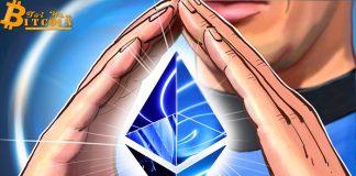 Đồng sáng lập Ethereum xác nhận bán 90.000 ETH cho sàn giao dịch Kraken
