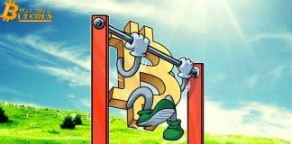 Giá Bitcoin đang đảo chiều? Kháng cự chính $7.600 đã bị phá vỡ