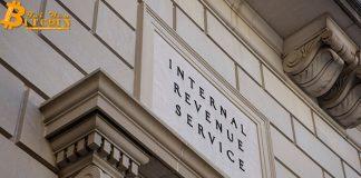 8 đại biểu Quốc hội Mỹ gửi thư kêu gọi IRS làm rõ thêm về thuế tiền điện tử