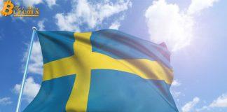 Ngân hàng Trung ương Thụy Điển ra mắt đồng Krona kỹ thuật số