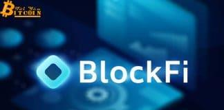 """BlockFi ra mắt nền tảng giao dịch """"không phí"""" cho Bitcoin, Ether, GUSD"""