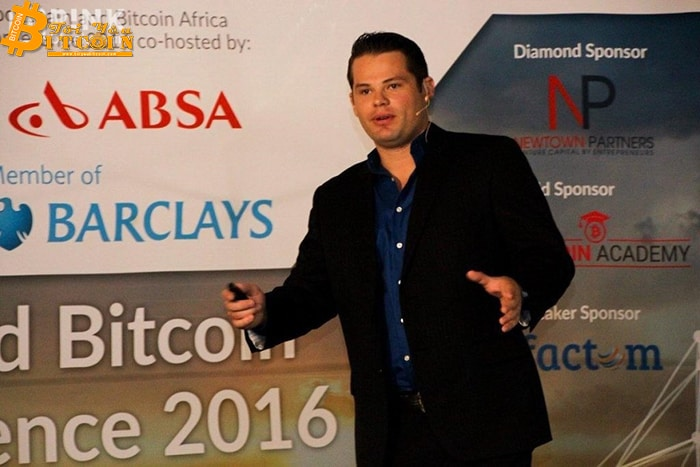 Người sáng lập DigiByte chỉ trích CEO Binance và người sáng lập TRON là kẻ lừa đảo