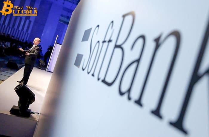 SoftBank phát hành thẻ ghi nợ có tích hợp sẵn ví tiền điện tử